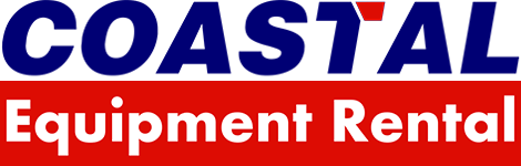 Home page for Coastal Equipment Rental