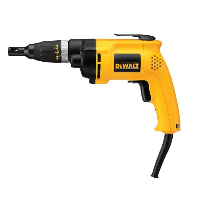 Where to find DRYWALL SCREW GUN 6.2A 0-2500RPM in Santa Rosa Beach