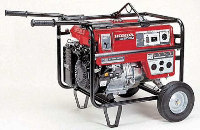 Where to find GENERATOR, 5000 WATT in Santa Rosa Beach