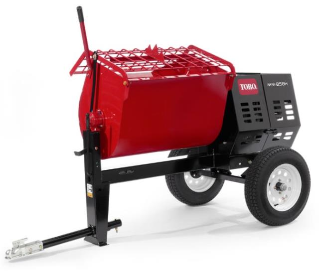 Where to find MIXER, MORTAR 8HP TOWABLE in Santa Rosa Beach
