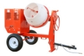 Rental store for CONCRETE MIXER, TOWABLE 9CF 8HP GAS in Santa Rosa Beach FL