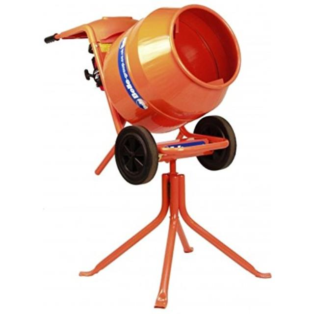 Where to find CONCRETE MIXER, ELECTRIC 3CF in Santa Rosa Beach