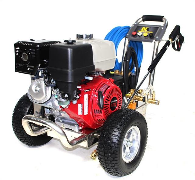 Where to find PRESSURE WASHER 4000psi 13HP in Santa Rosa Beach