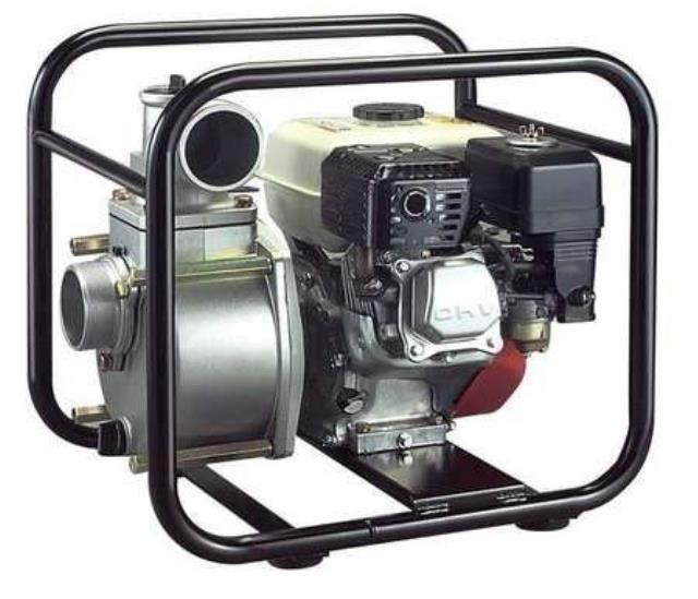 Where to find PUMP 2  TRASH 190gpm in Santa Rosa Beach