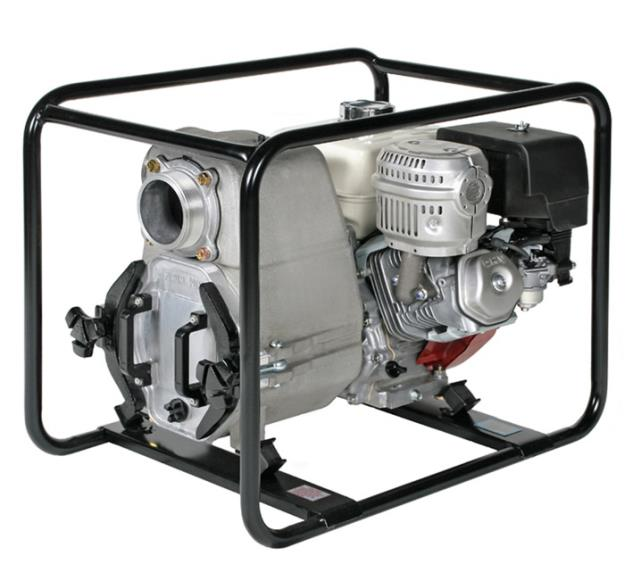 Where to find PUMP 3  TRASH 319GPM in Santa Rosa Beach
