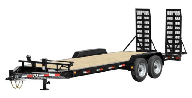 Where to find TRAILER 16  EQUIPMENT 5-TON in Santa Rosa Beach