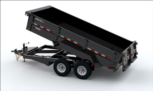 Where to find DUMP TRAILER 6 X12  10,000LB CAP in Santa Rosa Beach