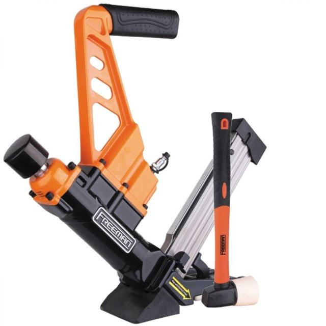 Where to find FLOOR NAILER STAPLER AIR KIT in Santa Rosa Beach