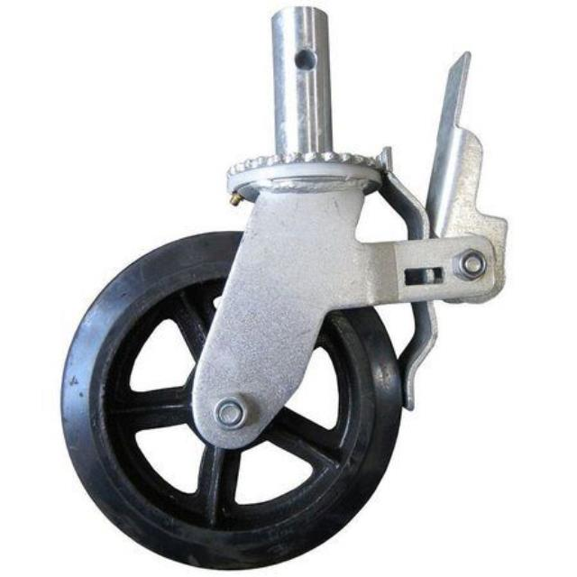 Where to find SCAFFOLD CASTER WHEEL 8 in Santa Rosa Beach