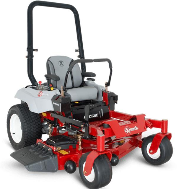 Where to find EXMARK MOWER, 48  RADIUS E 708CC in Santa Rosa Beach