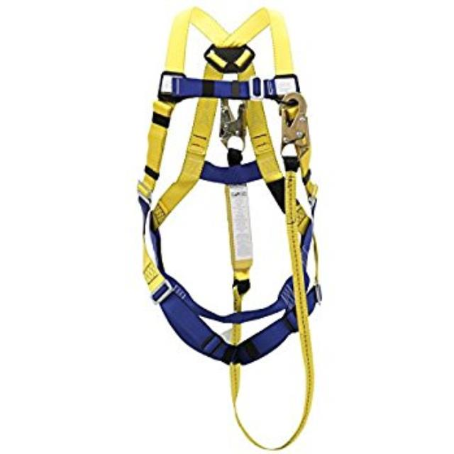 Where to find SAFETY HARNESS W LANYARD in Santa Rosa Beach