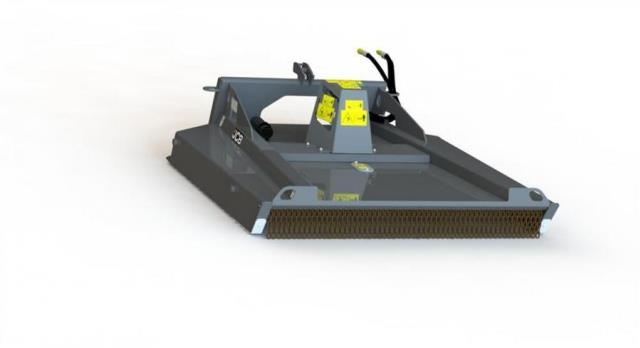 Where to find BRUSHCUTTER, MINI SKID LOADER ATTACH in Santa Rosa Beach