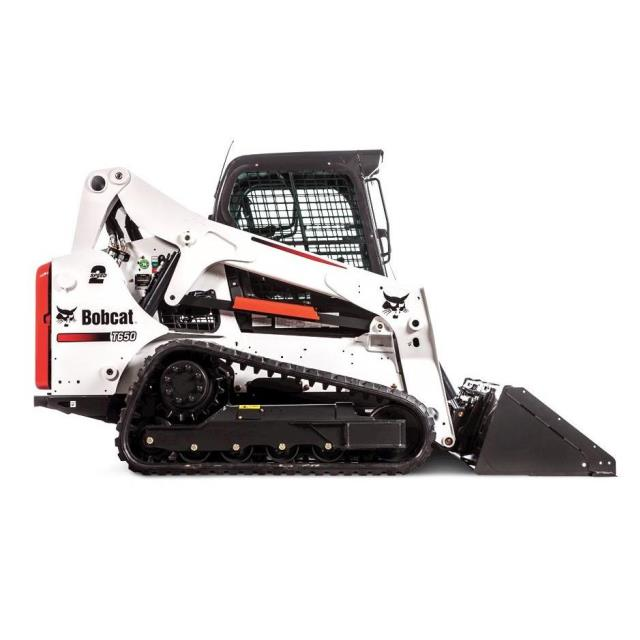 Where to find BOBCAT TRACK LOADER, T650 in Santa Rosa Beach