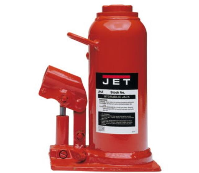 Where to find BOTTLE JACK 12-1 2 TON in Santa Rosa Beach
