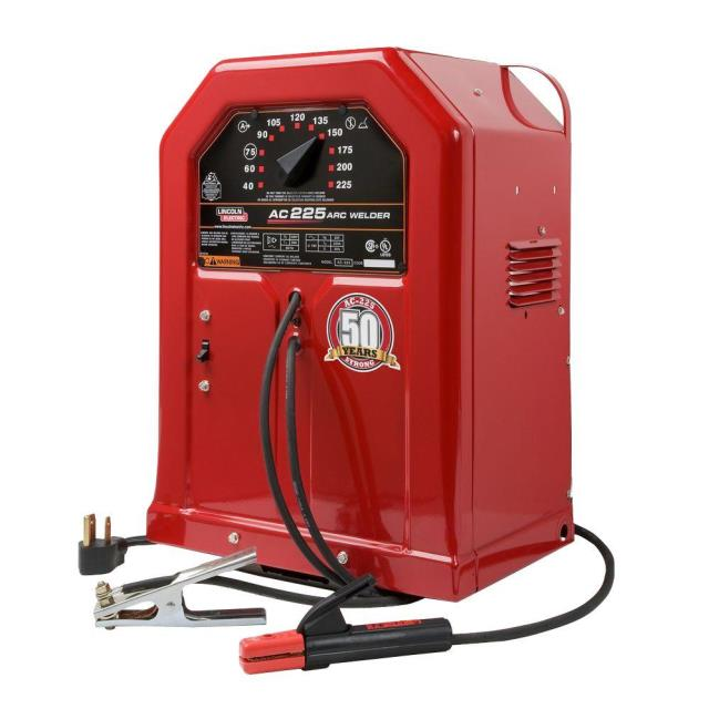Where to find WELDER, LINCOLN ELECTRIC STICK, 240-VOLT in Santa Rosa Beach