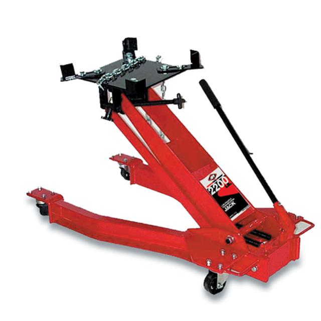 Where to find TRANSMISSION JACK 2200LBS. in Santa Rosa Beach