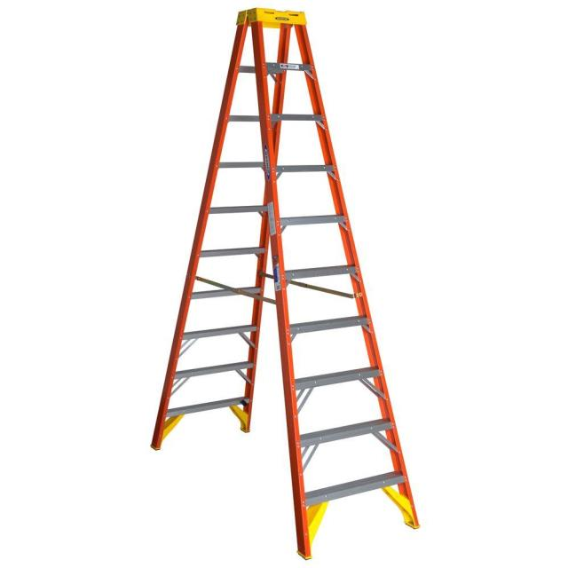 Where to find LADDER 10FT STEP FGL in Santa Rosa Beach