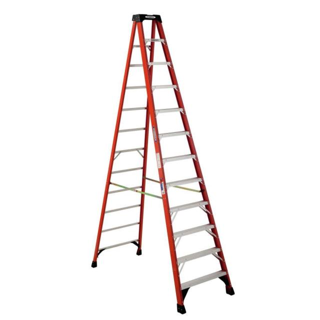Where to find LADDER 12FT STEP FGL in Santa Rosa Beach