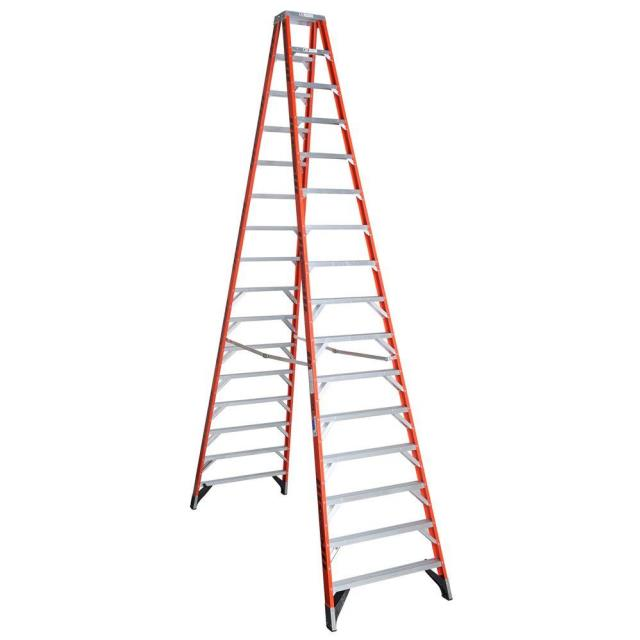Where to find LADDER 16FT STEP FGL 2-SIDED in Santa Rosa Beach