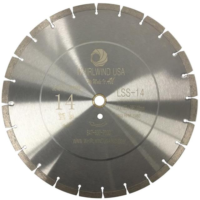 Where to find DIAMOND BLADE 14  STREET SAW in Santa Rosa Beach