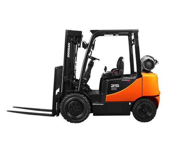 Where to find WAREHOUSE FORKLIFT, 5000 lbs PROPANE in Santa Rosa Beach