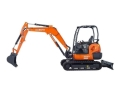 Rental store for KUBOTA MINI EXCAVATOR KX040 in Santa Rosa Beach FL