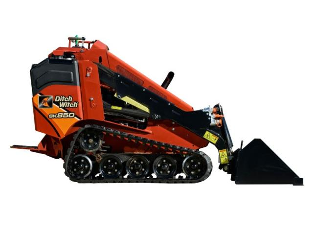 Where to find MINI TRACK LOADER, DITCHWITCH in Santa Rosa Beach