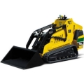 Rental store for VERMEER MINI TRACK LOADER, STAND-ON in Santa Rosa Beach FL