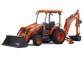 Rental store for KUBOTA B26 BACKHOE 4x4 in Santa Rosa Beach FL